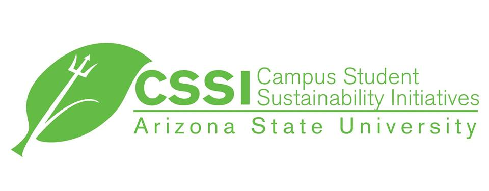 ASU: Campus Student Sustainability Initiatives