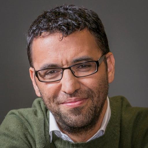 Aziz Abu Sarah