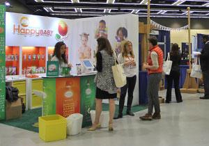 NI15 Expo Booths