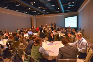 NI16 Breakout Sessions and speakers