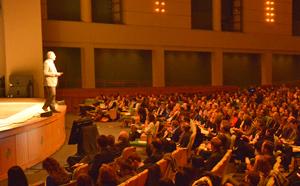 NI16 Conference Keynotes