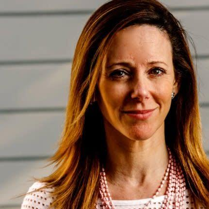Catherine Berman is the CEO and Co-Founder of CNote, an award-winning savings platform that seeks to combine investment with social impact.
