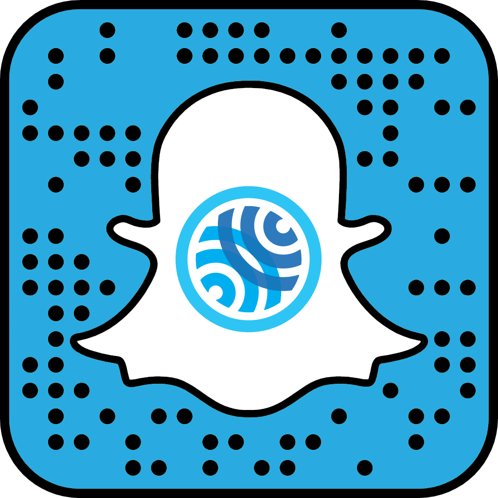 Follow us on Snapchat for special offers and a behind-the-scenes look at Net Impact.