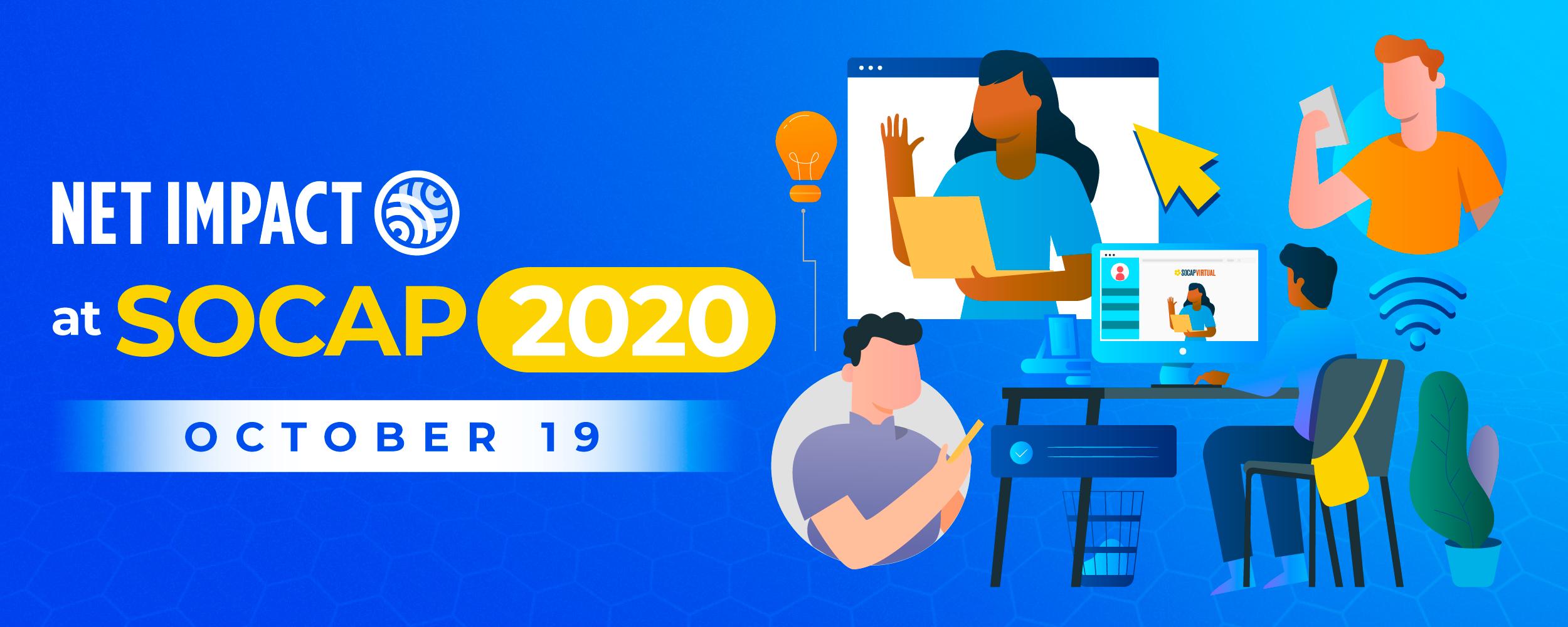 netimpact socap 2020
